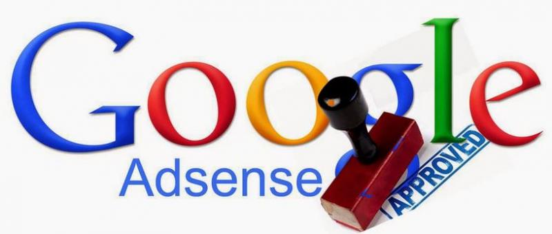 Fully Approved Google Adsense Account